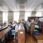 Studieninfotag, Foto: Anna Logue
